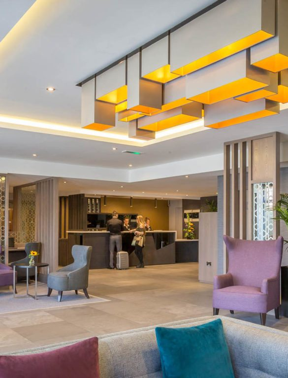 Home | 3 Star Hotel Located in The West of Dublin